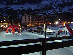 Lino's Bar è After Ski