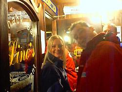 Il Pub del Lino's Bar