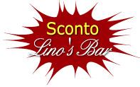 Clicca e scopri le offerte del Lino's Bar